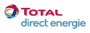 prix du kWh Total Direct Energie