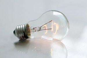 prix électricité par mois