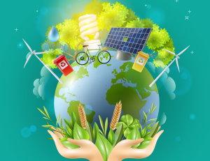électricité verte définition