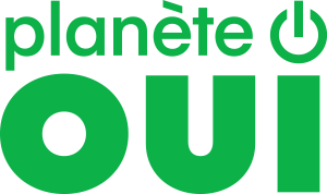 logo planete oui