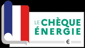 logo chèque énergie