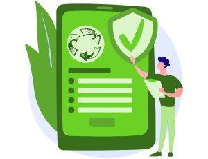 Garantie d'origine - fournisseur électricité verte