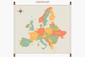 Prix de l'électricité en Europe