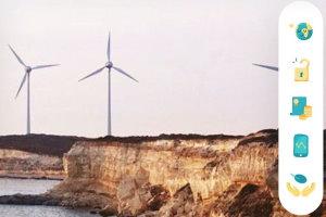 Offre électricité verte Ekwateur