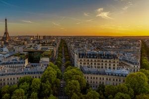 Prix de l'électricité à Paris