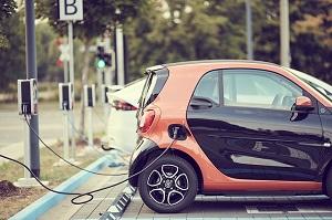 prix du kWh pour voiture électrique
