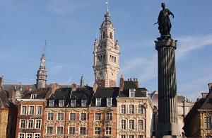 Prix de l'électricité à Lille