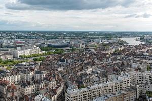 Prix de l'électricité à Nantes